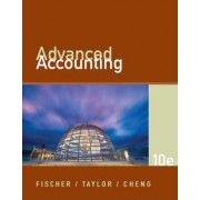 Advanced Accounting by Paul Marcus Fischer