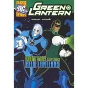 Battle of the Blue Lanterns by Michael Acampora