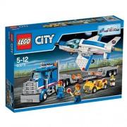 LEGO - Transporte del reactor de entrenamiento, multicolor (60079)