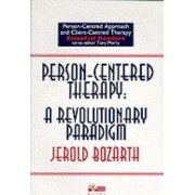 Person-centred Therapy by Jerold Bozarth