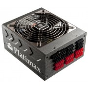 Enermax EPM1350AWT Platimax 80Plus Platinum Alimentatore PC Modulare (1350 Watt, ATX 2.4)