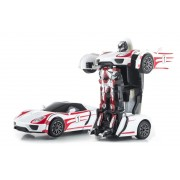 G21 R/C robot Speed Fighter játékrobot