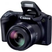 Appareil photo numérique compact Canon SX410 IS 20 Mégapixels Noir