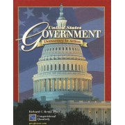United States Government by McGraw-Hill Education