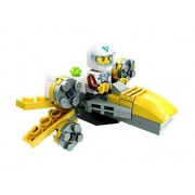 Advanced Military Mini X Wing Fighter 83 Pcs Set, Compatible With Lego Parts, Diy Fun Building Blocks.