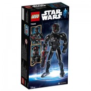 Lego star wars pilota elite tie fighter