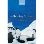 Well-being and Death by Ben Bradley
