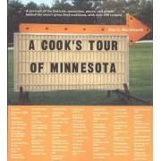 A Cook's Tour of Minnesota by Ann L. Burckhardt