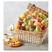 Deluxe Organic Fruit Gift Basket - Gift Baskets & Fruit Baskets - Harry and David