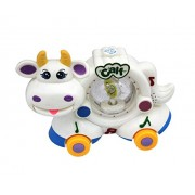 Shopaholic Safe & Secure Music calf Musical n Toy For Great Fun - 5511