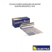 Covoras incalzire pardoseala sub parchet ELEKTRA WOODTEC2 70/4