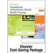 Varcarolis' Foundations of Psychiatric Mental Health Nursing - Text and Simulation Learning System Package by Margaret Jordan Halter