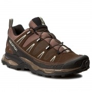 Туристически SALOMON - X Ultra Ltr 373314 28 V0 Burro/Absolute Brown-X/Beach