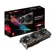 AMD Radeon RX 480 8GB 256bit STRIX-RX480-O8G-GAMING