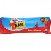 Clif Bar Zbar - Organic Honey Graham - Case of 18 - 1.27 oz