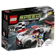 LEGO Speed Champions - Coche Audi R8 LMS ultra (75873)