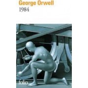 1984 by Orwell