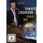 Howard Carpendale - 20 Uhr 10-Live (0602517733923) (1 DVD)