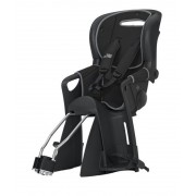 Römer Britax Jockey Comfort - Portabebés bicicleta - gris/negro Portabebés bicicleta