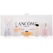 Lancome - collection de parfums miniatures confezione regalo 5 ml edp hypnose + 4 ml edp vie est belle + 7.5 ml tresor + 5 ml edp tresor in love + 5 ml edp miracle