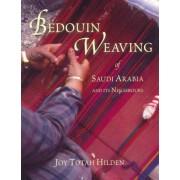 Bedouin Weaving of Saudi Arabia and its Neighbours by Joy Totah Hilden