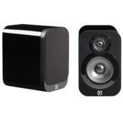 Boxe - Q Acoustics - 3010 Black Lacquer