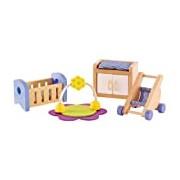 Hape HAP-E3459 Baby's Room