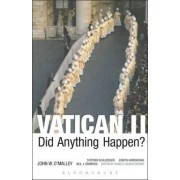 Vatican II by John W. O'Malley