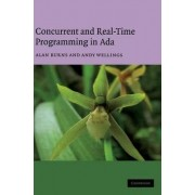 Concurrent and Real-time Programming in Ada by Alan Burns
