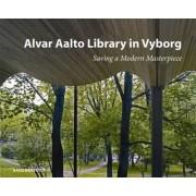 Alvar Aalto Library in Vyborg by Eric Adlercreutz