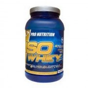 Iso Whey 0,9 kg