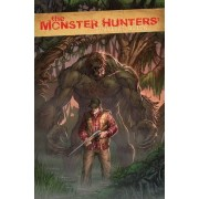 The Monster Hunters' Survival Guide by John Paul Russ