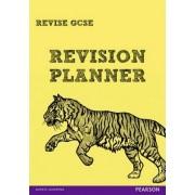 REVISE: GCSE Revision Planner by Rob Bircher