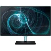 "Televizor LED Samsung 68 cm 27"" T27D390EW, Full HD, HDMI, 5ms GTG, Boxe, TV Tuner inclus, CI (Negru)"