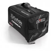 Scicon Race Rain Kit Bag - Black - Team Cofidis Edition