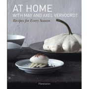 At Home with May and Axel Vervoordt by May Vervoordt
