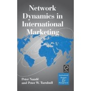 Network Dynamics in International Marketing by Peter Naude