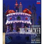 Artists Of The Mariinsky Ballet, Orchestra Of The Mariinsky Theatre, Valery Gergiev - Tchaikovsky: The Nutcracker (Blu-Ray)
