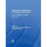 International Research in Science and Soccer by Barry Drust