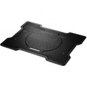 Cooler Master NotePal X-Slim Ultra-Slim Laptop Cooling Pad with 160mm Fan (R9-NBC-XSLI-GP)