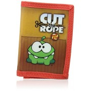 Cut The Rope Wallet