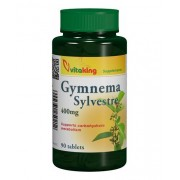 VITAKING GYMNEMA SYLVESTRE TABLETTA 90 DB