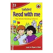 Read With Me: Lost in Piper's Park