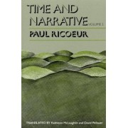 Time and Narrative: v. 2 by D. Pellauer