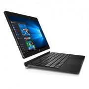 Лаптоп Dell XPS 12 9250 Ultrabook, Intel Core M5-6Y57 (up to 2.80GHz, 4MB), 12.5 инча/5397063883059