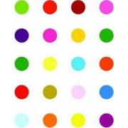 The Complete Spot Paintings 1986-2011 by Damien Hirst