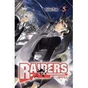Raiders: v. 5 by JinJun Park