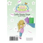 La La Girls Meet in the Middle: Little Gracie Grace/ Rosie Rose's Broken Kiss