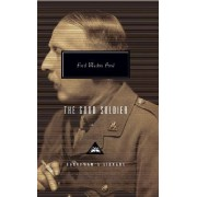 Good Soldier,The by Ford Madox Ford