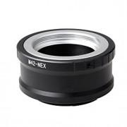 m42-nex m42 objektiv till sony e-montera adapterring nex-3n 5n 5r 6r 7 VG30 VG20 A5000